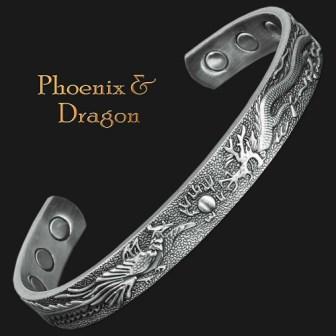 Copper Bracelet for Arthritis Magnetic Healing Bracelet Bangle for Pain Health Bracelet Wristband