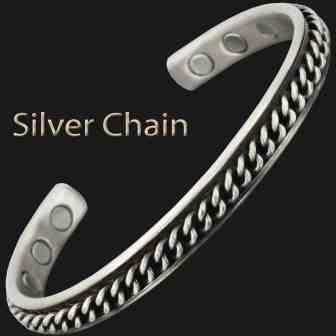 copper magnetic bracelet for men