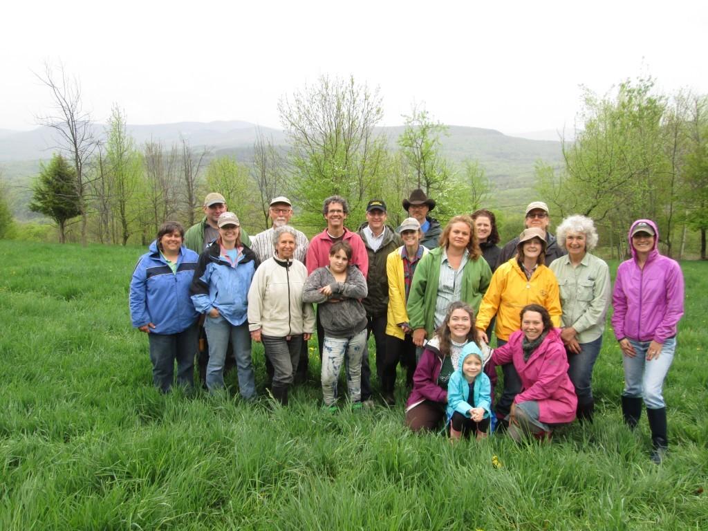 New York Beginning Women Farmer Report