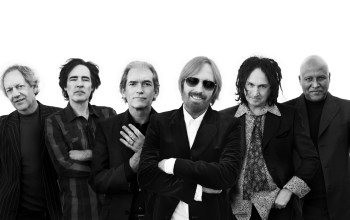 Day Eight:  Tom Petty is Never Wrong