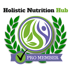 Holistic Nutrition Community