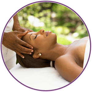 Massage Services - CRANIOSACRAL THERAPY
