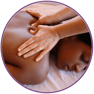 Massage Services - THERAPEUTIC MASSAGE