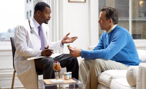 Talk-to-Doc