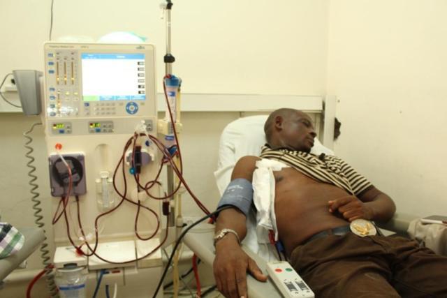 Dialysis-KBTH