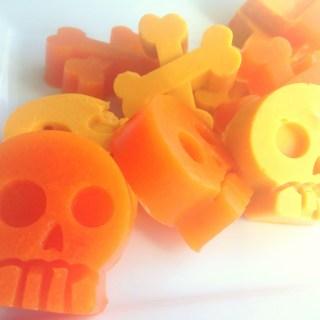 Ginger Maple Gummies