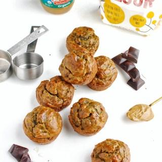 paleo and allergen friendly breakfast muffins