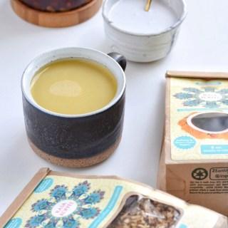 Adaptogenic Coffee Alternative