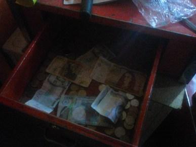 El cuidado del dinero
