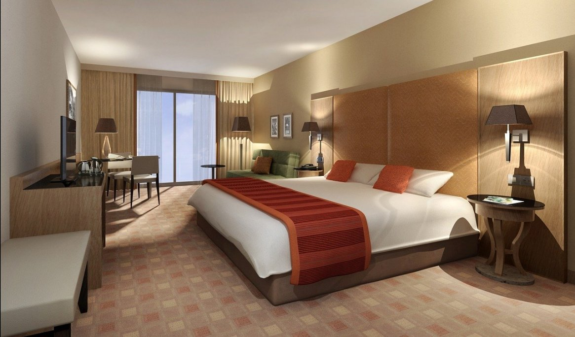 hôtel 2 étoiles à Saint-Denis
