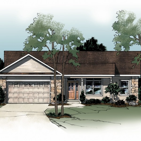 Enhanced Elevation for Parade of Homes Builder Page