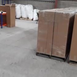 Pallet UK Standard