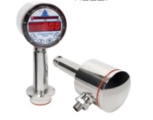 Anderson MPP Sanitary Pressure Transmitter