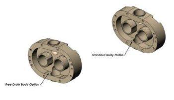 Waukesha Body Profiles