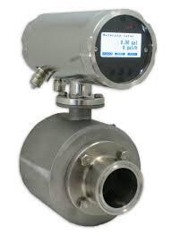 IZMAG Electromagnetic Flow Meter