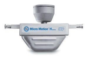 Micro Motion Sanitary  Coriolis Flow Meter