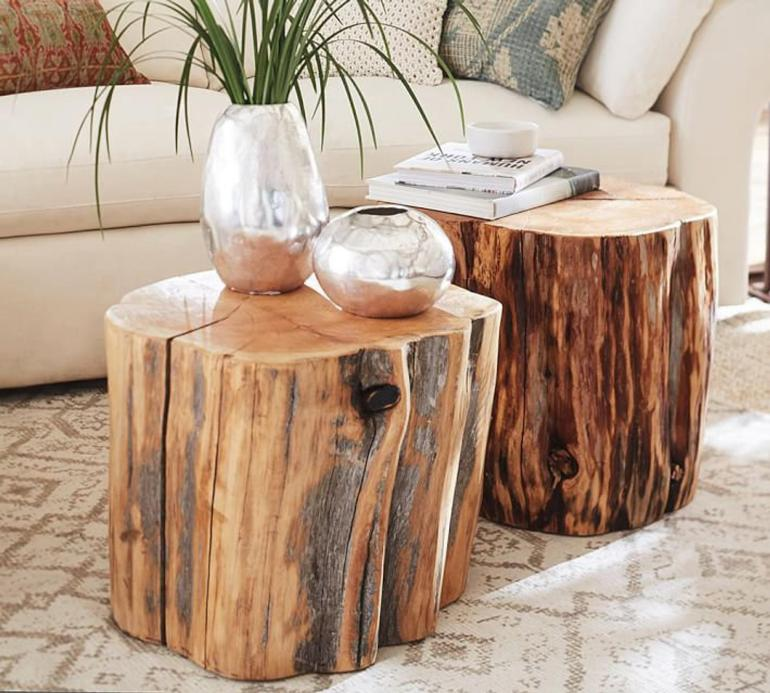 etsy stump