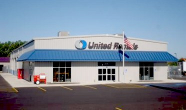 United Rentals | Mason City, Iowa