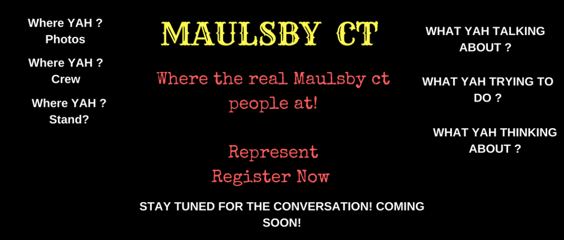 Maulsby Ct