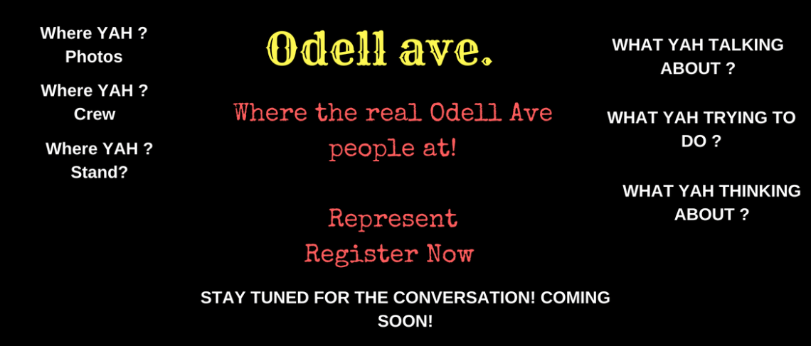Odell Ave