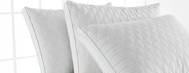 pillow comfort levels