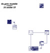 Gates Ensemble - 16 october 03 CD cover
