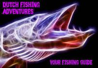 Dutch Fishing adventures