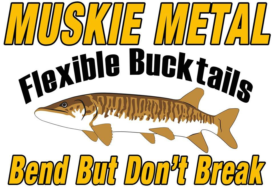 MuskieMetal MML bend dont break