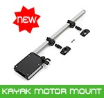 railblaza kayak motormount