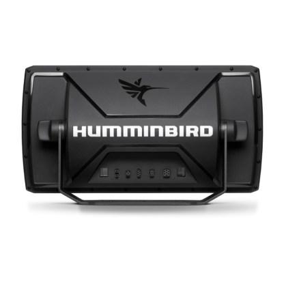 Hollandlures HUMMINBIRD HELIX 10 CHIRP MEGA SI+ GPS G4N 411420-1M back