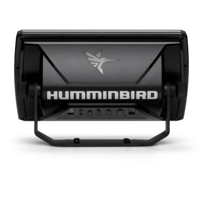 Hollandlures HUMMINBIRD HELIX 9 CHIRP MEGA SI+ GPS G4N 411380-1M back
