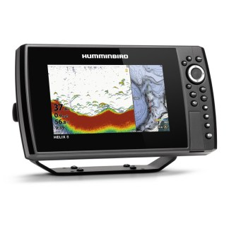 Hollandlures HUMMINBIRD HELIX 8 CHIRP GPS G4N 00447500 front left