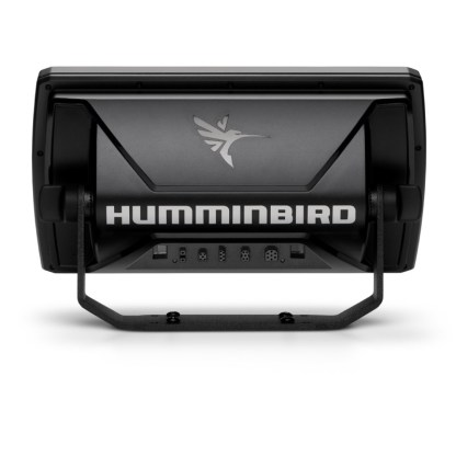 Hollandlures HUMMINBIRD HELIX 8 CHIRP MEGA SI+ GPS G4N 00447502 back