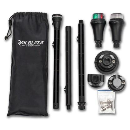 Hollandlures Railblaza navipack kit 04-4092-11