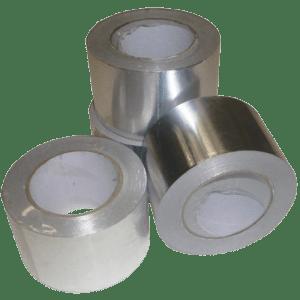 Aluminium foil EMI shielding aluminium housings