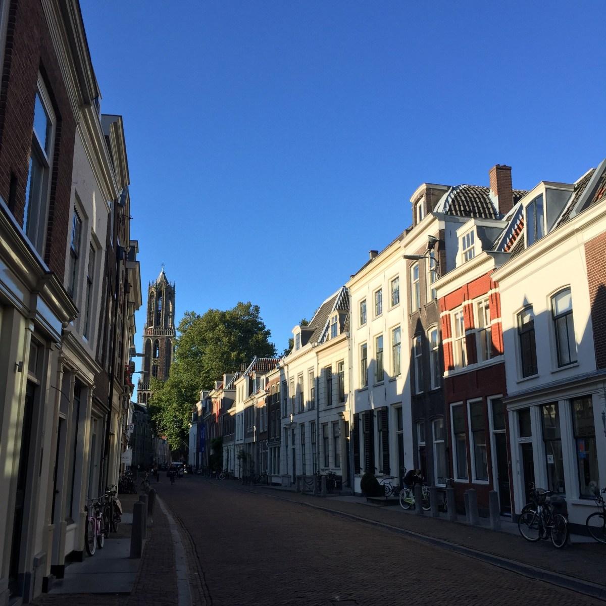 Kotikatuni Utrechtissä