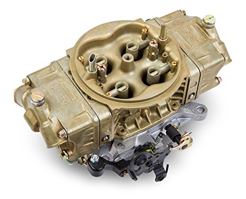 Holley 703-48 Marine Renew Kit