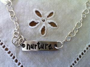 Nurture Bracelet by Lisa Leonard