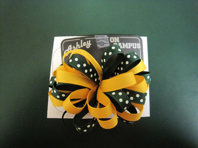 Multi-loop Hair Bow