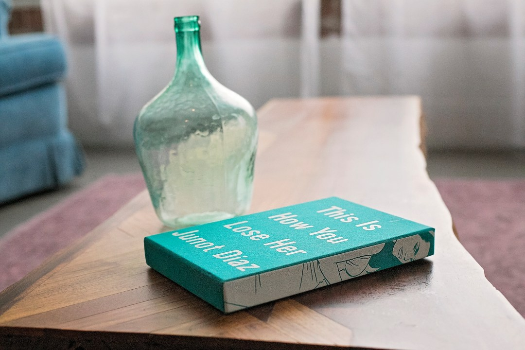teal book