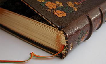 Holliston bookbinding supplies bindery materials