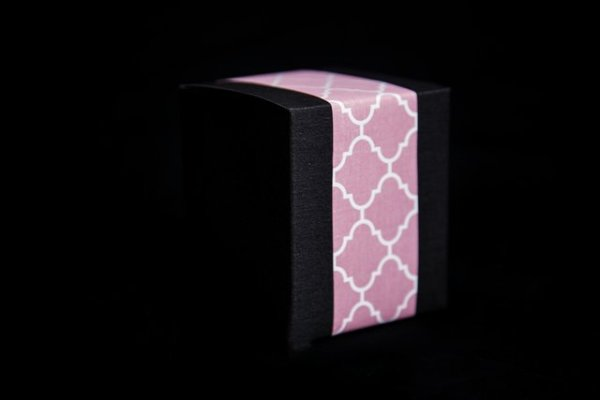 Holliston Nouvelle printable coated cloth-covered folding carton