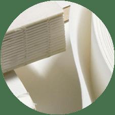 Holliston bindery supplies bookbinding materials reinforcement