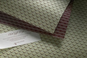 coated printable cloth by Holliston - Linen Set