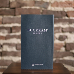 Buckram Roxite F