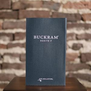 Buckram Roxite F