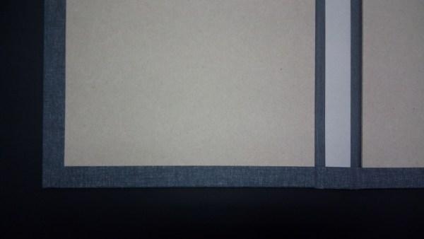 pearl linen 2 tone