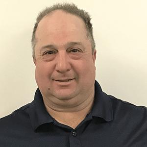 Anthony Damigella, Treasurer