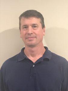 Fred Bray, Board Member