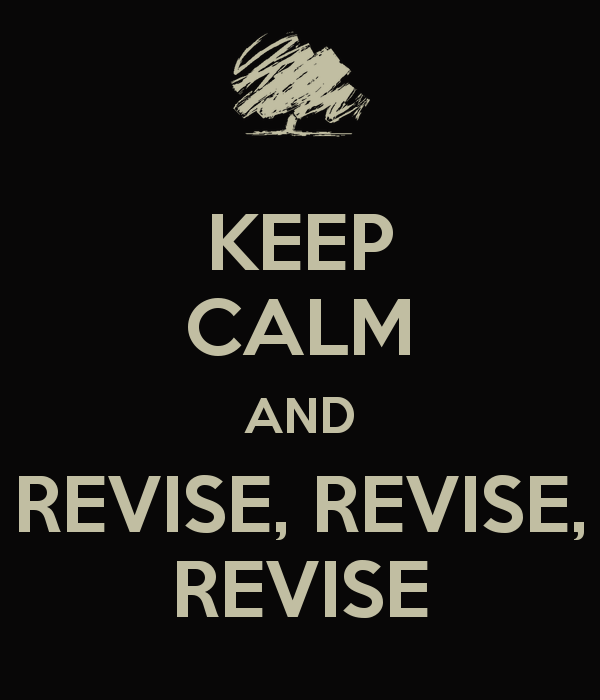 The Revision Letter: Why and How to Follow it to a T